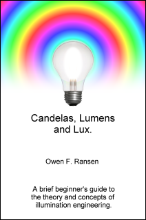 Candelas Lumens and Lux book cover